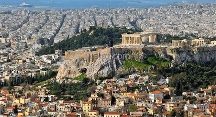 希臘房產太搶手!2019年投資者對希臘房產需求猛增25%!