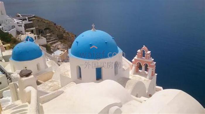"""""""一带一路""""使希腊获优势,成为全球投资人的新宠儿!"""
