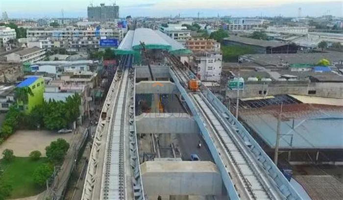 重磅!曼谷BTS延長段陸續運行,帶動沿途房產發展