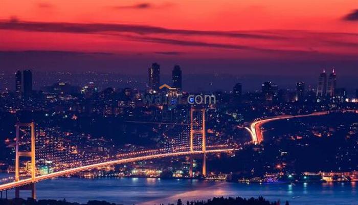 土耳其投資:商業蓬勃發展,房產市場前景一片光明!