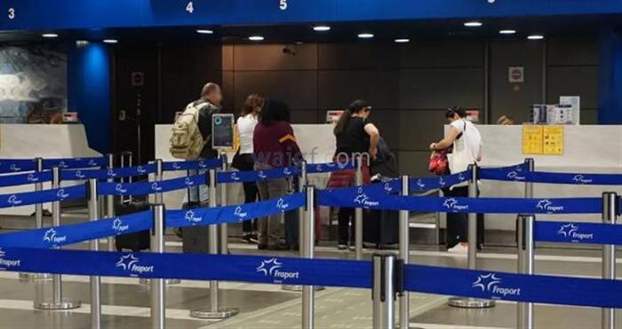 重磅!希臘14個城市機場全面升級!