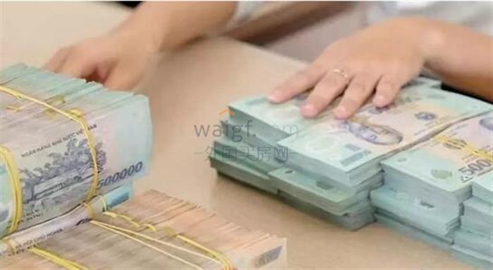 越南僑匯大幅增加,躋身全球十大僑匯收入國!