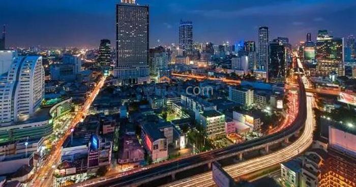 投资泰国房产有前景,看看热门城市投资价值分析!