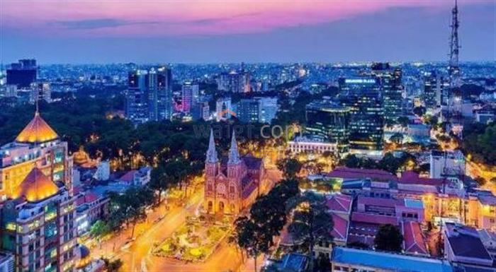 越南——一個與中國相似又不同的社會保障制度的國家