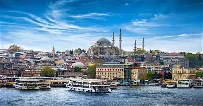 2020年海外房產投資展望,選擇土耳其絕對不會錯!
