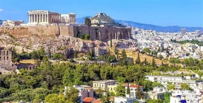強勁復蘇丨希臘雅典房價漲幅可觀!