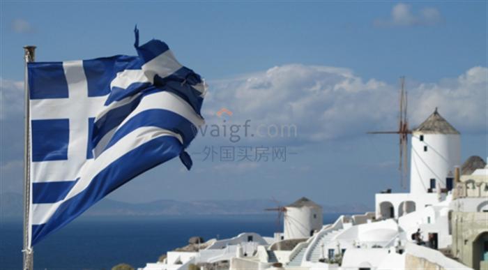 希臘購房移民|現在投資,漲的是您未來的收益!