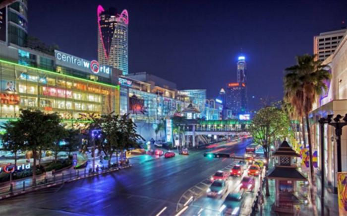 高凈值人士爭搶泰國房產,泰國房產投資到底有何優勢?