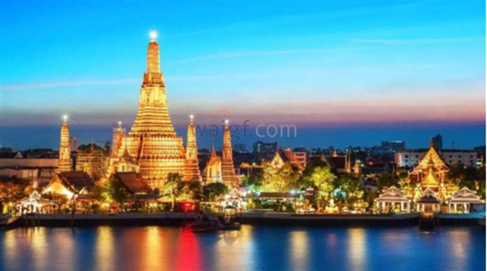 """2020年將成為泰國發展的""""豐收年"""",房市更加可期!"""