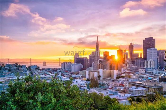 回顧經濟危機后,美國哪些城市房價上漲最快?