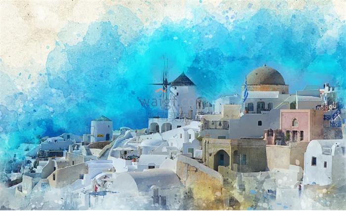希臘黃金簽證:2020年第一個月獲批人數,超過2019年全年