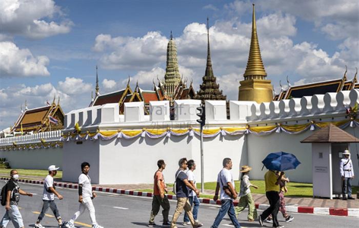 """疫情后,2020年泰國房產會有怎樣的""""變化""""?"""