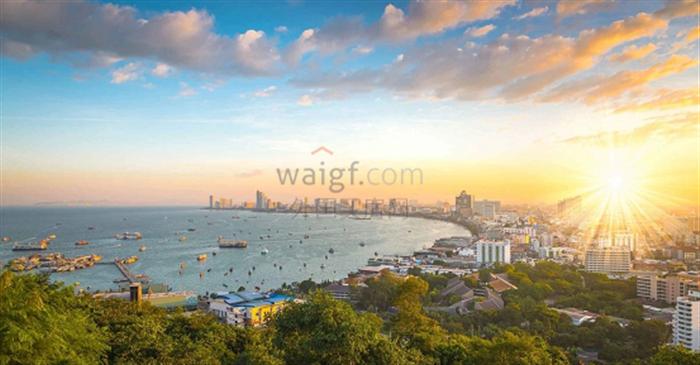 未來可期,泰國房產將迎來新一輪暴增!