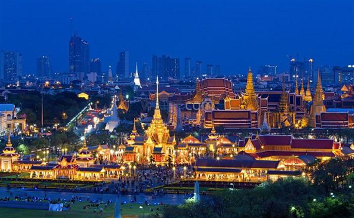 泰國經濟4.0,為什么泰國房產這么受歡迎?