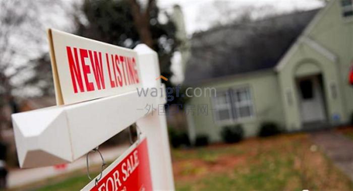美國房市未受疫情沖擊,全美房屋銷售雖跌但住房需求扔強勁