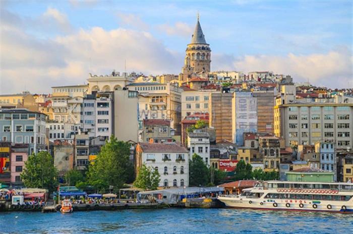 接入微信支付!土耳其買房移民又迎一重大利好!